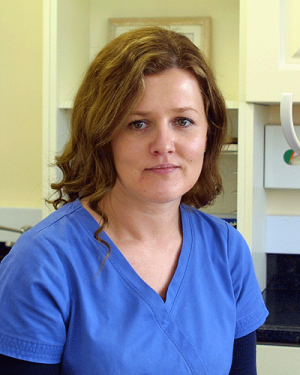Anna Cemomordaja Dentist Bryan Duggan Dental Practice Finglas