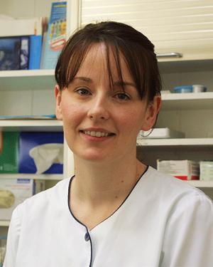 Catherine Quigley Hygienist Bryan Duggan Dental Practice Finglas