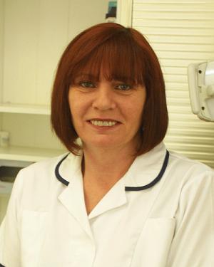 Lucy Nurse Bryan Duggan Dental Practice Finglas